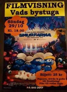 Affisch Höstlovsbio_20171016